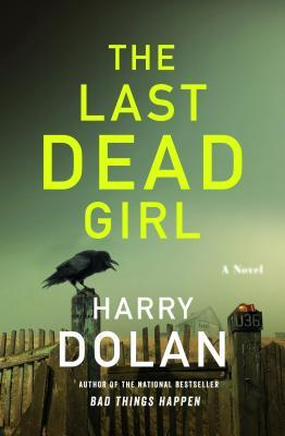 The Last Dead Girl David Loogan 3