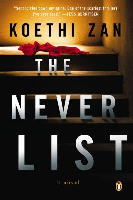 Download for free The Never List: A Novel PDF