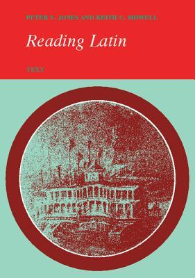 Reading Latin by Peter Jones