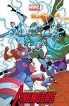 Marvel Universe: Avengers Earth's Mightiest Heroes (Volume #4)