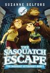 The Sasquatch Escape FREE PREVIEW Edition by Suzanne Selfors
