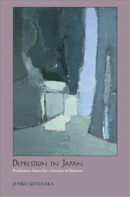 Depression in Japan: Psychiatric Cures for a Society in Distress