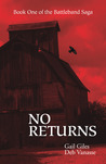 No Returns (The Battleband Saga, #1)