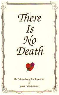 There Is No Death by Sarah Lanelle Menet