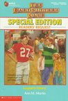 Logan's Story (The Baby-Sitters Club Special Edition Readers' Request)