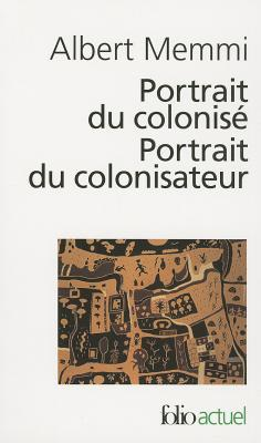 Free Download Portrait du colonisé, Portrait du colonisateur RTF