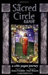 The Sacred Circle Tarot: A Celtic Pagan Journey (78 Cards + Book Set)