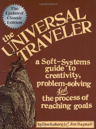 Universal Traveler by Don Koberg