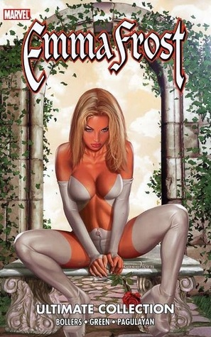 Emma Frost Ultimate Collection by Karl Bollers
