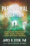 The Paranormal Equation