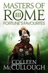 Fortune's Favourites: 3 (Masters of Rome)