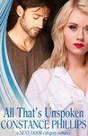 All That's Unspoken (A Next Door Category Romance)
