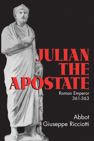 Julian the Apostate: 361-363