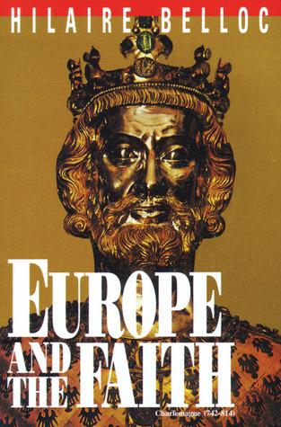 Europe and the Faith