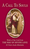 A Call to Souls: Words of Our Lord from The Way of Divine Love