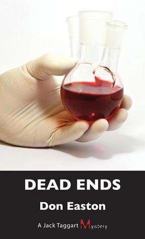 Dead Ends A Jack Taggart Mystery 5
