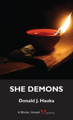 She Demons by Donald J. Hauka