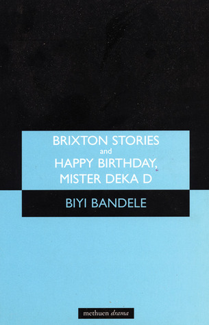 Brixton Stories and Happy Birthday, Mister Deka D