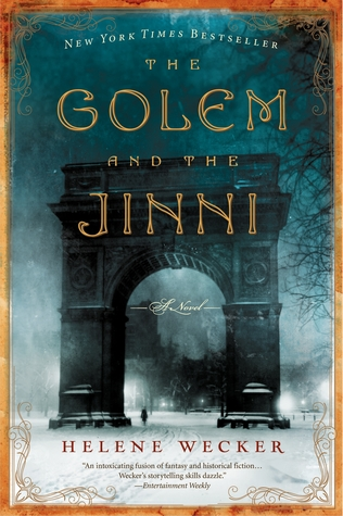 Read online The Golem and the Jinni PDF by Helene Wecker