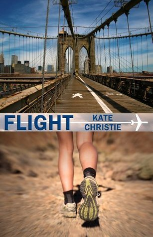 Flight by Kate Christie