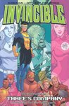 Invincible, Vol. 7: Three's Company