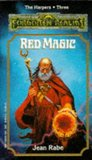 Red Magic (Forgotten Realms: The Harpers, #3)