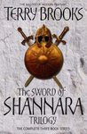 The Sword of Shannara Trilogy. Terry Brooks