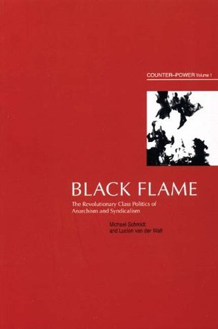 Black Flame by Michael   Schmidt