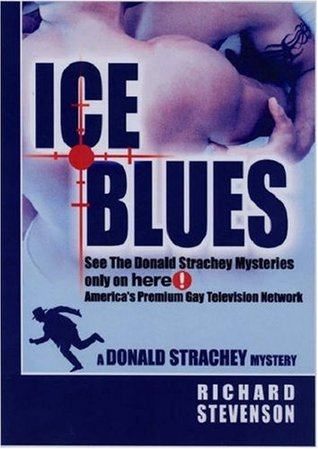 Ice Blues by Richard Stevenson