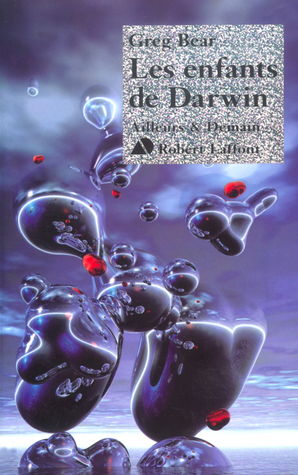 Les enfants de Darwin by Greg Bear