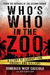 Who's Who in the Zoo by Domenico Cacciola