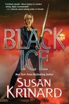 Black Ice (Midgard, #2)