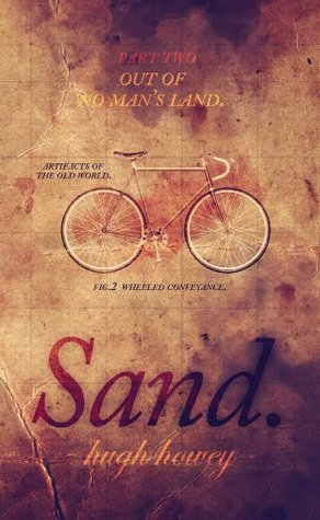 Free Download Out of No Man's Land (Sand #2) CHM