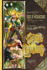 Girl Genius, Vol. 12: Agatha Heterodyne and the Siege of Mechanicsburg (Girl Genius #12)