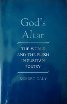 God's Altar by Robert Daly