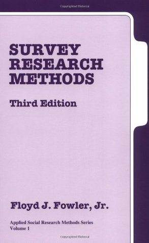 applied social research methods paperback This introduction to research methods provides students and researchers with  unrivalled coverage of both quantitative and qualitative methods, making it.