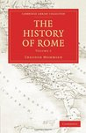The History of Rome, Vol. 2 (History of Rome, #2)