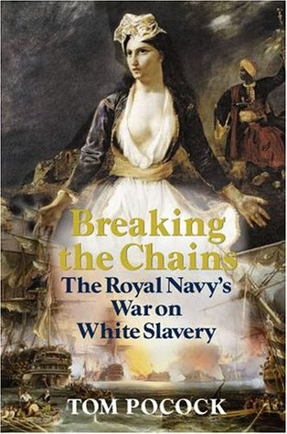 Breaking the Chains by Tom Pocock
