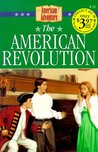 The American Revolution (The American Adventure, #11)