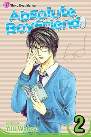 Absolute Boyfriend, Vol. 02 by Yuu Watase