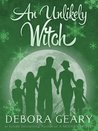 An Unlikely Witch (Witch Central, #2)