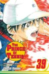 The Prince of Tennis, Volume 39: Flare-up! Barbecue Battle!! (The Prince of Tennis, #39)