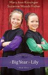 A Big Year for Lily (The Adventures of Lily Lapp, #3)