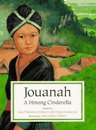 Jouanah by Jewell Reinhart Coburn