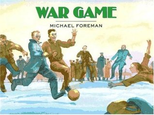 War Game by Michael Foreman