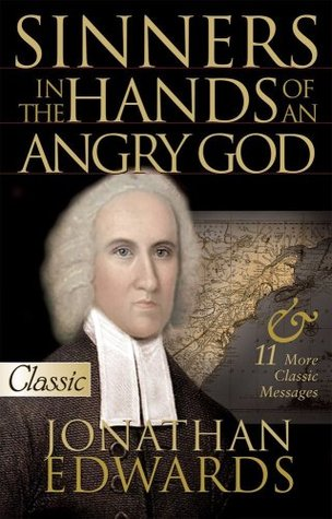 Jonathan Edwards Sinners in the Hands