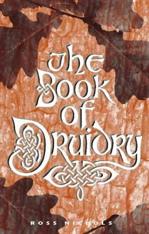 The Book of Druidry