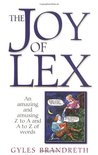 The Joy of Lex by Gyles Brandreth