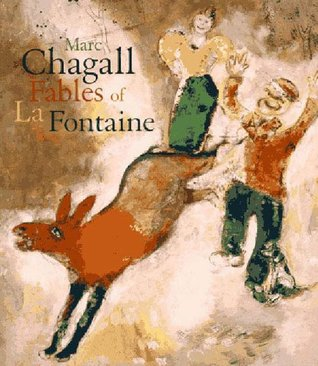 Find Marc Chagall: The Fables of LA Fontaine PDB
