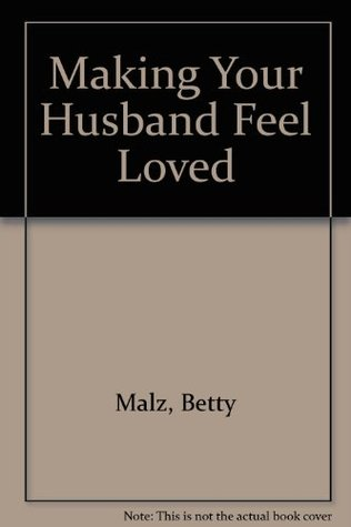 Making Your Husband Feel Loved